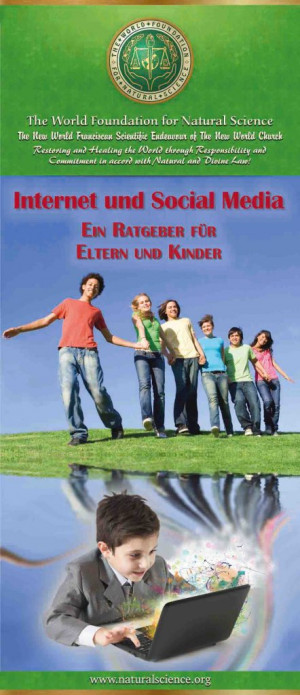 Internet und Social Media - Ein Ratgeber für Eltern und Kinder (10er-Paket)