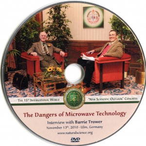 The Dangers of Microwave Technology - Interview