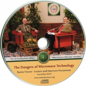 The Dangers of Microwave Technology - Dokumente