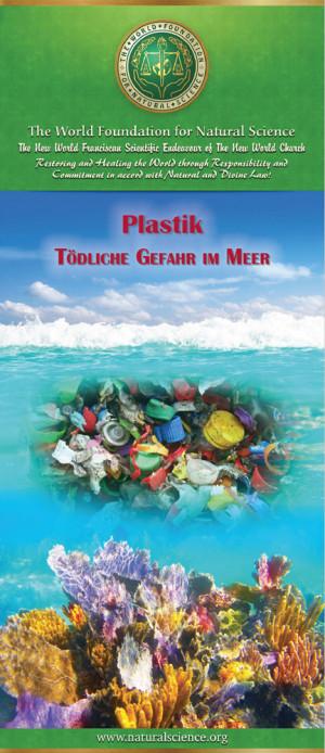 Plastik - Tödliche Gefahr im Meer (10er-Paket)